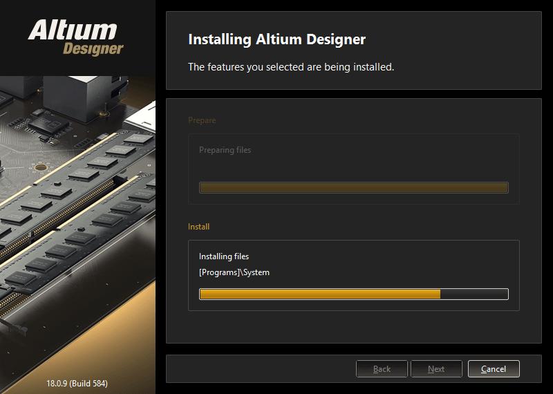 电子系的同学有福了-PCB板设计软件 Altium Designer v19.0.10 中文特别版~本文随时更新-第2张图片-TKDCZ网图