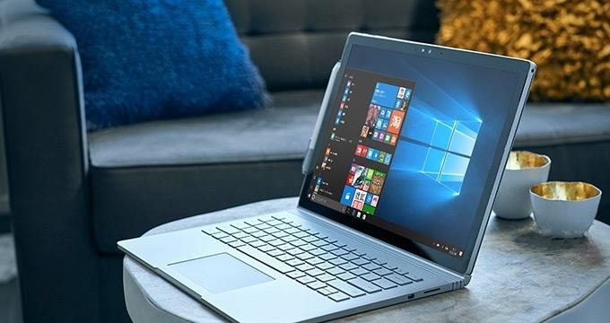 Windows 10 Version 1803.17134 MSDN 镜像光盘