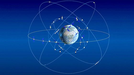 """国内企业自主研发兼容GPS四大导航""""恒星一号""""射频芯片"""