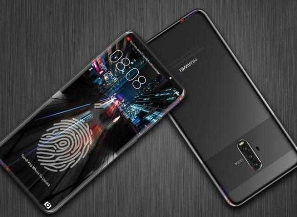 华为Mate20新机将采用麒麟980芯片唯一支持5G网络手机