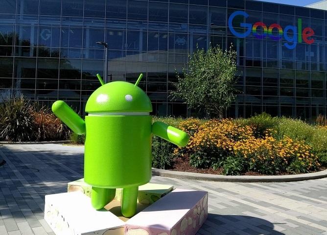 Android,谷歌遭欧盟重罚50亿美元后 称安卓系统可能无法保持免费