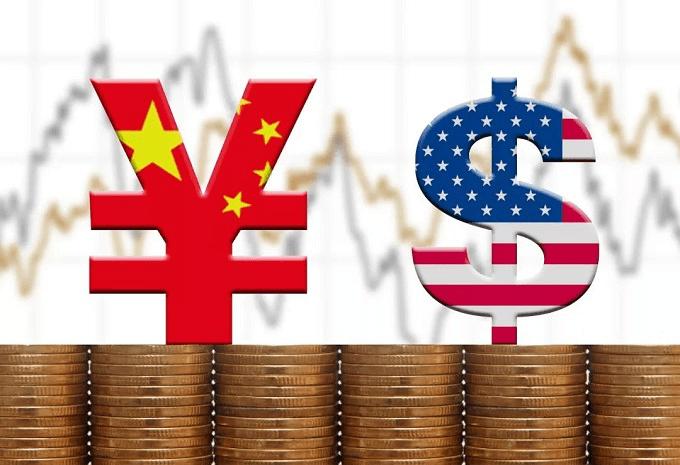 maoyizhan、人民日报消息 美国发动贸易战扰乱全球经济 危害美国自身
