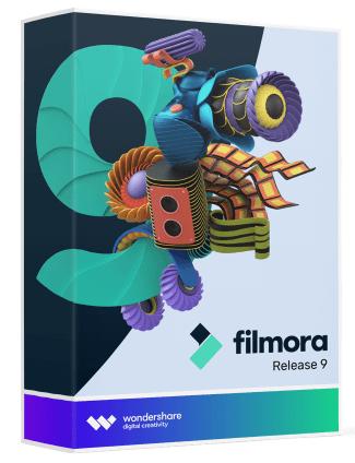 Wondershare Filmora 9,万兴神剪手绿色版,万兴神剪手便携版,Wondershare Filmora,Filmora绿色正式版,视频剪辑软件